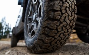 Best All Terrain Tires Featured