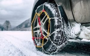 Best Tire Chains Featured