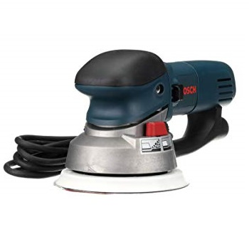 Bosch Power Tools - 1250DEVS - Electric Orbital Polisher