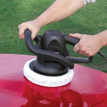 Car Buffer and Polisher Buying Guide