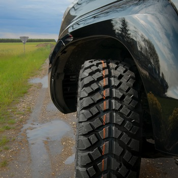 Difference Between All-Season and All-Terrain Tires