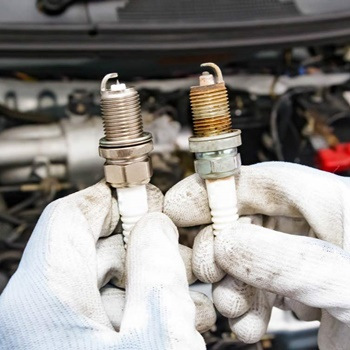 Difference Between the Types of Spark Plugs