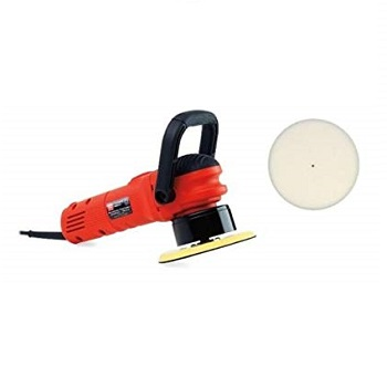 "Griot's Garage 10813STDCRD 6"" Dual Action Random Orbital Polisher"
