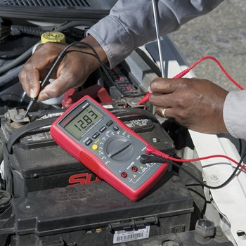 How Do Multimeters Work