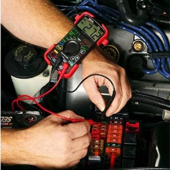 How to Use Multimeters Safely
