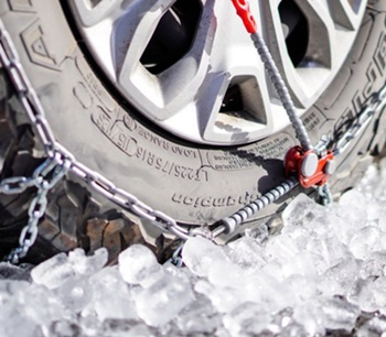 Laws Concerning Tire Chains