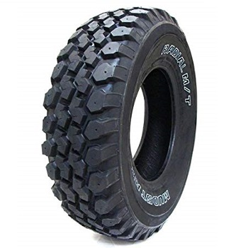Nankang N889 Traction Radial Tire - 265/75R16 123N