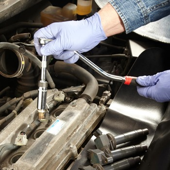 Spark Plug Buying Guide