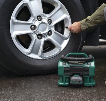 Tire Inflator Buying Guide