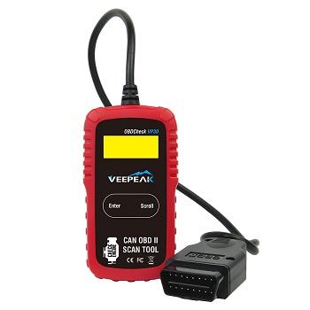 Veepeak OBDCheck VP30 OBD2 Scanner
