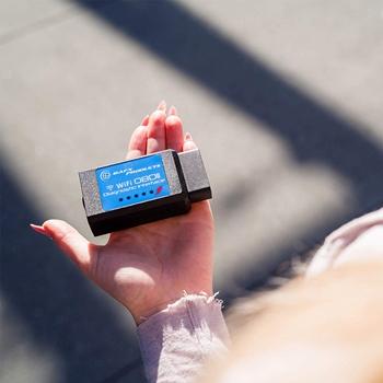 Best OBD2 Bluetooth Adapter