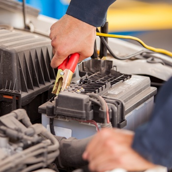 Can Jump Starting Help with a Bad Battery/Alternator