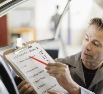 Car Inspection – What Kind of Tests to Expect