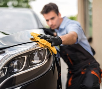 How to Approach Car Detailing