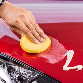 How to Remove Car Wax Residue