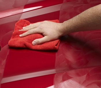 Picking the Best Time to Polish Your Car