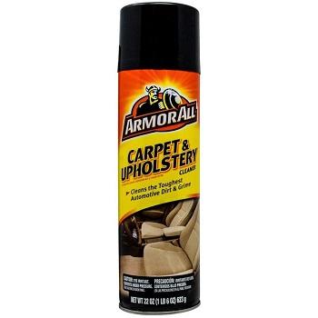 Armor All Car Carpet & Fabric Spray
