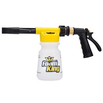 Clean Car USA Foam King Car Foam Gun