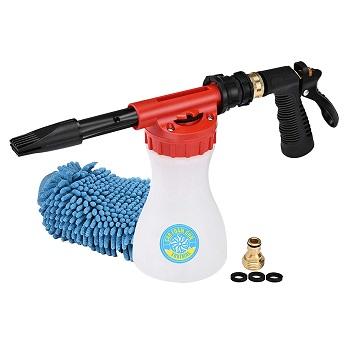 TRKIMAL Car Washing Foam Gun