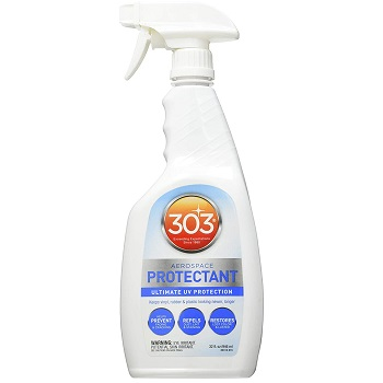 303 (30313CSR) Products Aerospace Protectant