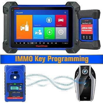 Autel MaxiIM IM608 Professional Key Programming Tool