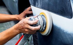 Best Air Orbital Sander for Auto Body Work Featured
