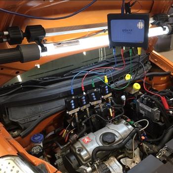Best Automotive Oscilloscopes