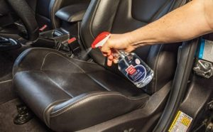Best Cleaners for Car Interior Plastic Featured