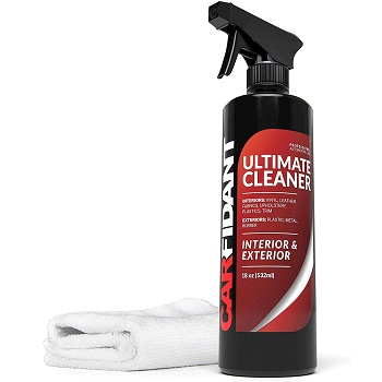 Carfidant Ultimate Car Interior Cleaner