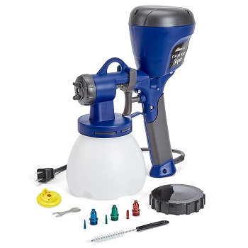 HomeRight C800971 Paint Sprayer Super Finish Max Multi