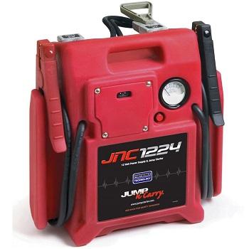 Jump-N-Carry JNC1224 Peak Amp Jump Starter