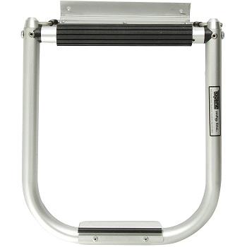 Top Line TS2000-01 Silver Bed-Hopper Tailgate Step