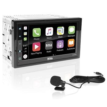 BOSS Audio BVCP9685A Auto Car Multimedia Player