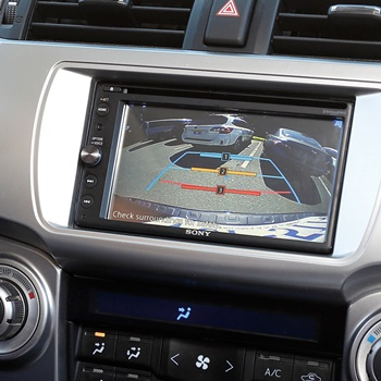 Best Car Stereos with Backup Camera
