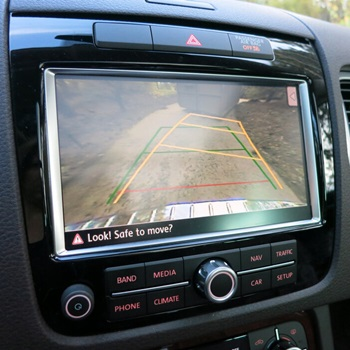 Car Stereos With Backup Camera – Buying Guide