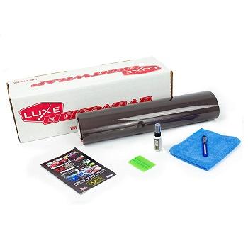 Luxe LightWrap Mid Smoke Universal Headlight Tail Light Tint Kit