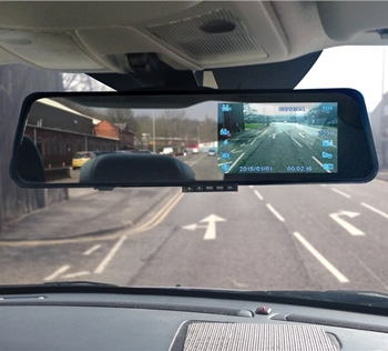 Mirror Dash Cams Buying Guide