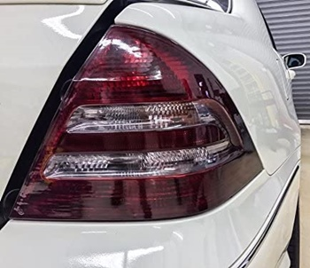 Tail Light Tint Buying Guide