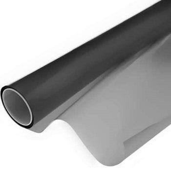 VViViD Air-Tint Matte Black Headlight/Tail Light Window Tint
